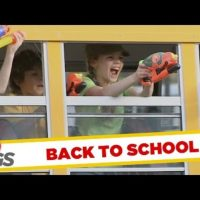 Back to School -  Best of Just For Laughs Gags