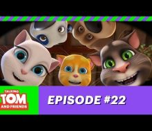 Talking Tom and Friends - CEO in Trouble (Episode 22)
