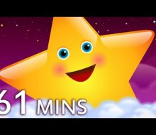 Twinkle Twinkle Little Star and Many More Videos | Popular Nursery Rhymes Collection by ChuChu TV