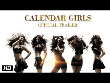 Calendar Girls | Official Trailer
