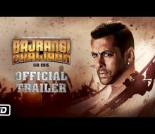 Bajrangi Bhaijaan | Official Trailer with English Subtitles| Salman Khan, Kareena Kapoor, Nawazuddin