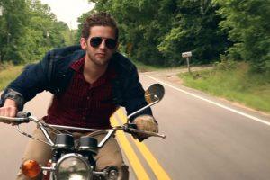 My Mom's Motorcycle: My Rode Reel