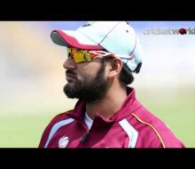 One piece of advice...Ravi Rampaul on hard work - Cricket World TV