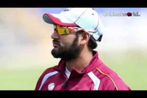 One piece of advice...Ravi Rampaul on hard work - Cricket World TV