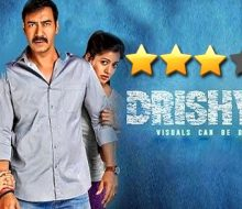 Drishyam Movie REVIEW By Bharathi Pradhan