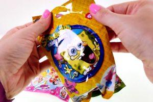 NEW Disney Princess Mini Jasmin Animators Collection + Play Doh Abu Surprise Egg Toy Doll Unboxing